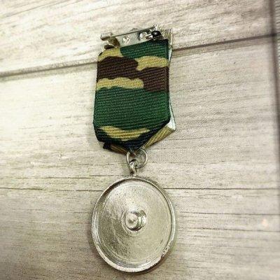 画像3: AS工房様 作成 等身大ドールsize『  勲章 』 全2種デザイン8cm