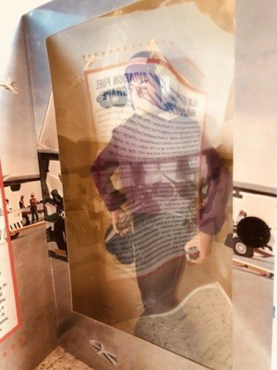 画像3: 【特別SALE】GIJOE classic collection LIMITED EDITION 1997 NAVY AVIATION FUEL HANDLER パッケージ色褪せ有り